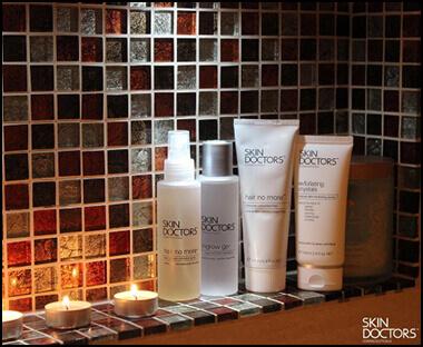 Skin Doctors produkter