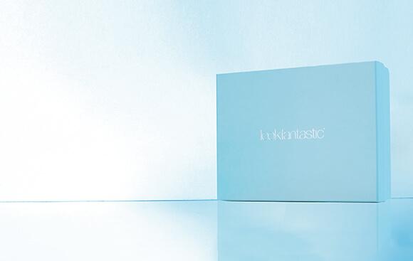 Januar Beauty Box