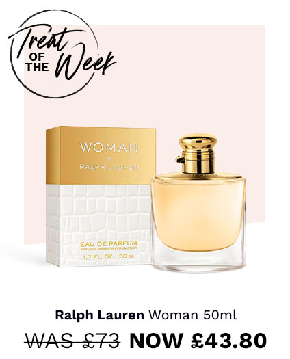 Treat of the week: Ralph Lauren