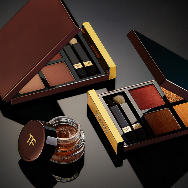 discover tom ford cosmetics, new to lookfantastic