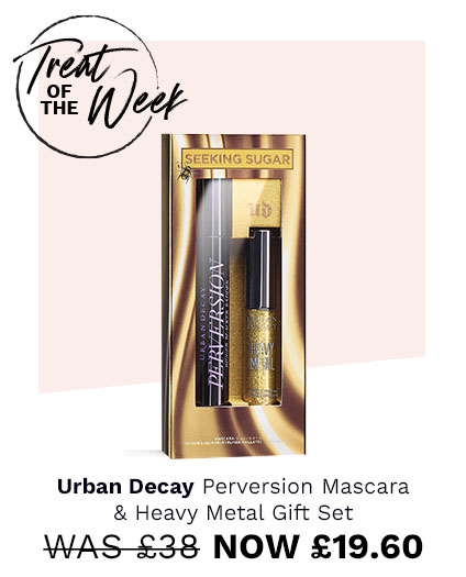 Treat of the Week: Urban Decay