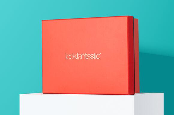 Discover the lookfantastic May Beauty Box