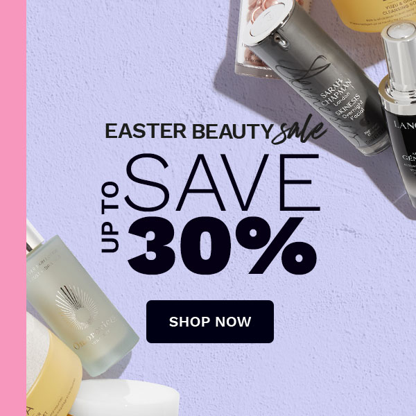 shop up to 25% off easter offers