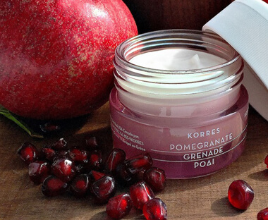 Korres Pomegranate