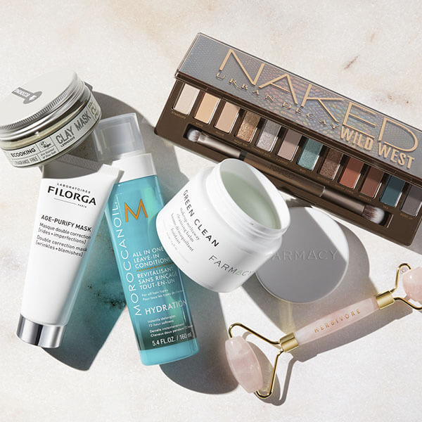 SPRING BEAUTY TREATS