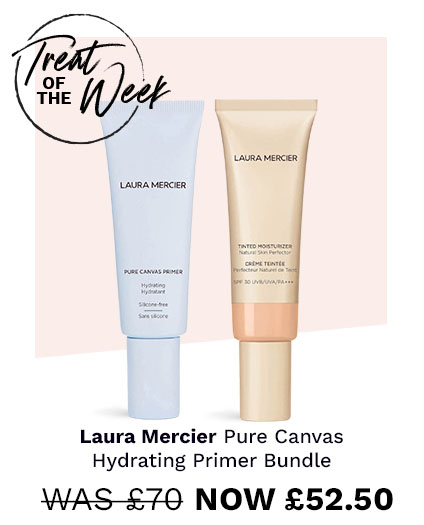 Treat of the week: laura mercier
