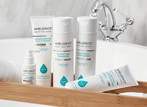 Ameliorate Treatments