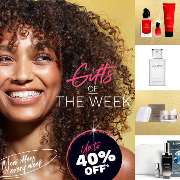 gifts of the week