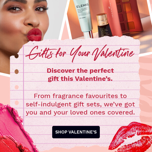 Discover the perfect gift this Valentine's - shop gifts now!