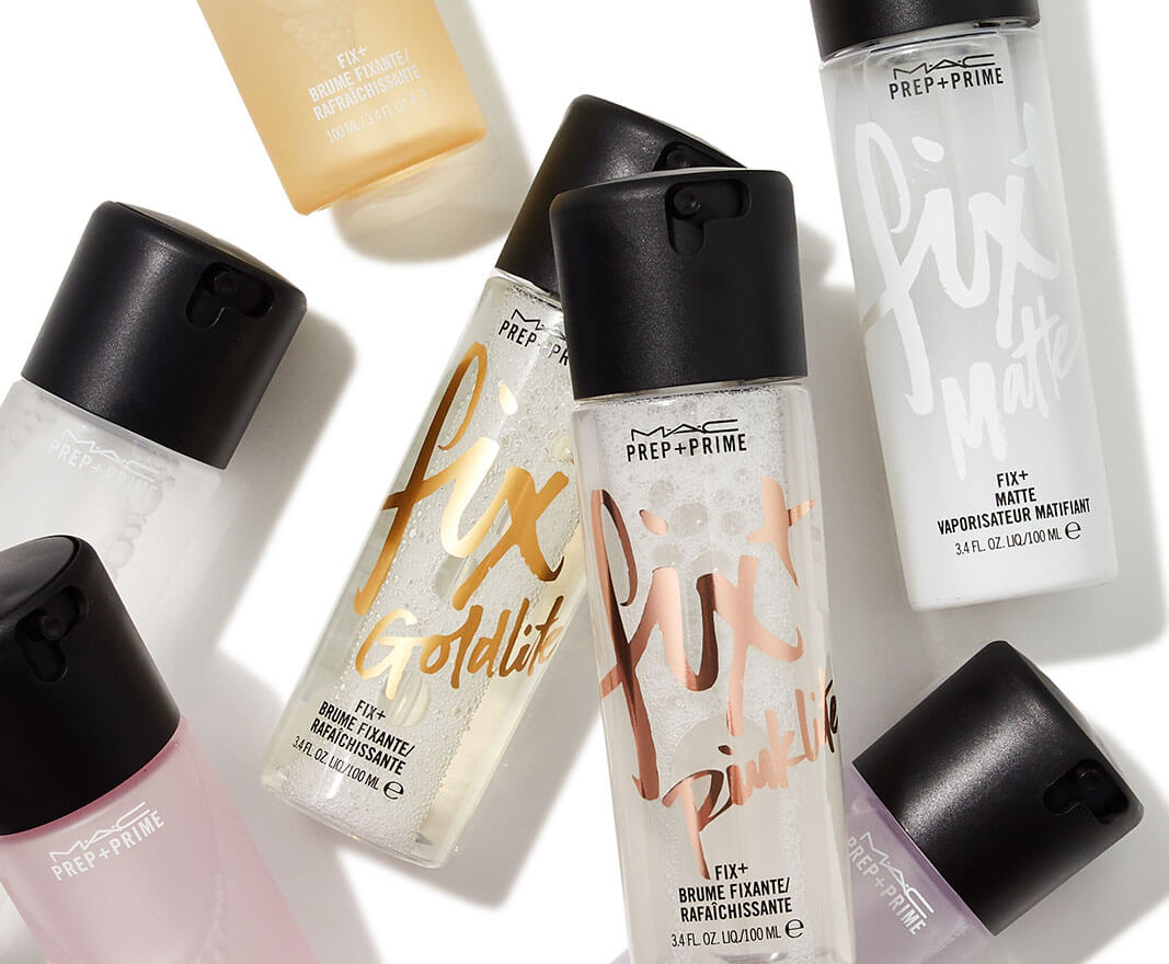 MAC Primers and Skincare