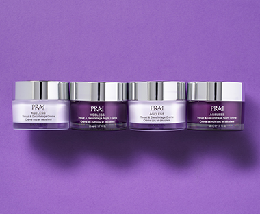 Prai anti-ageing cream