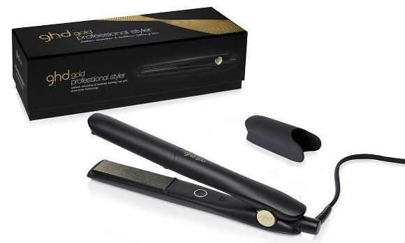 THE BIG GHD SALON