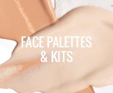 MAC Face Palettes & Kits