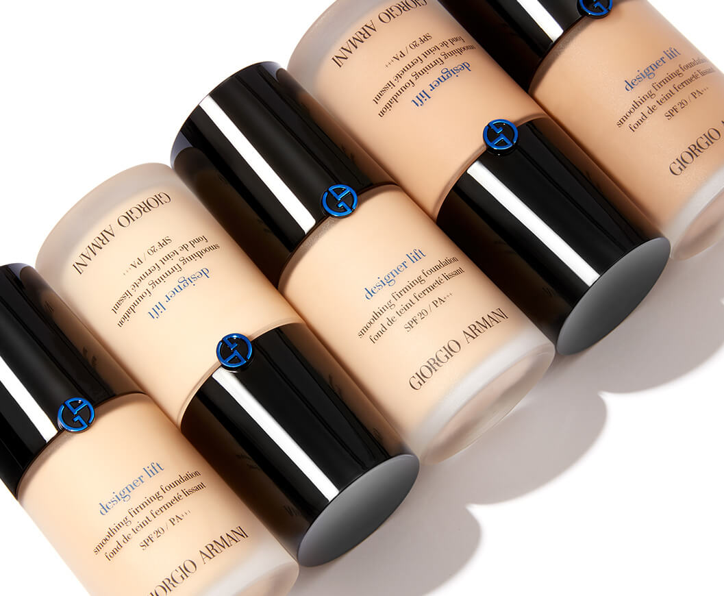 Receive three complimentary gifts when you spend £85 on Armani, including a full size Prima cream!