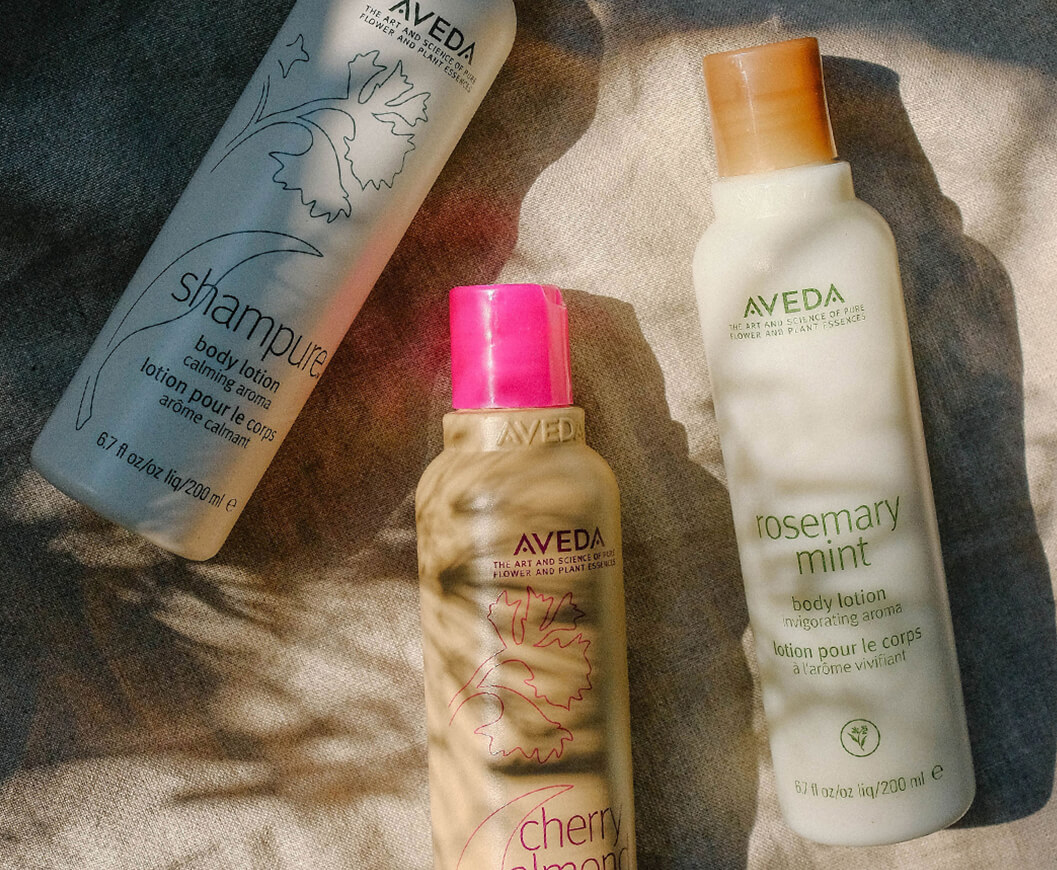 Ensure your hair stays healthy, shiny and bouncy with 20% off natural haircare brand Aveda, an offer you don't want to miss.