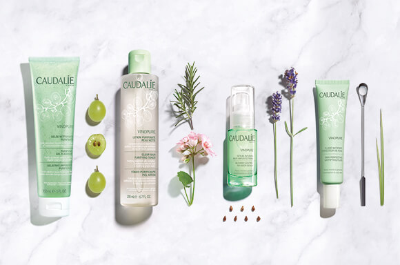 BRAND OF THE MONTH: CAUDALIE