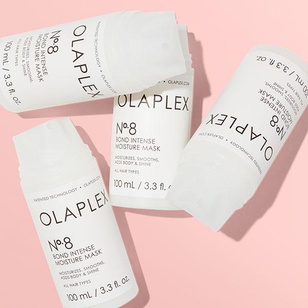 NEW: Olaplex No.8