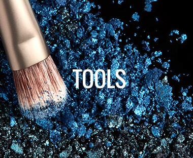 Urban Decay Tools