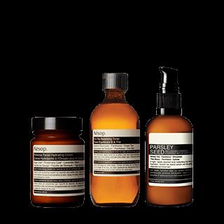 Aesop Skincare, Fragrance, Body & Haircare - lookfantastic UK