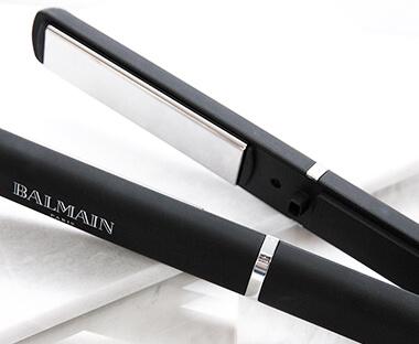Balmain hair tools