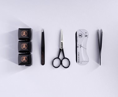 Anastasia Beverly Hills Makeup Brushes