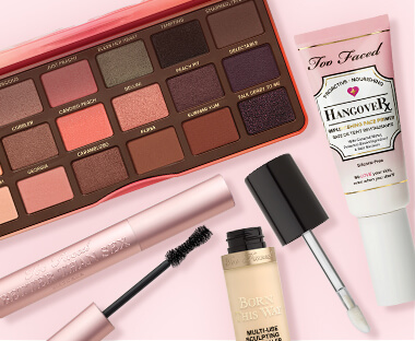 Too Faced Best Sellers