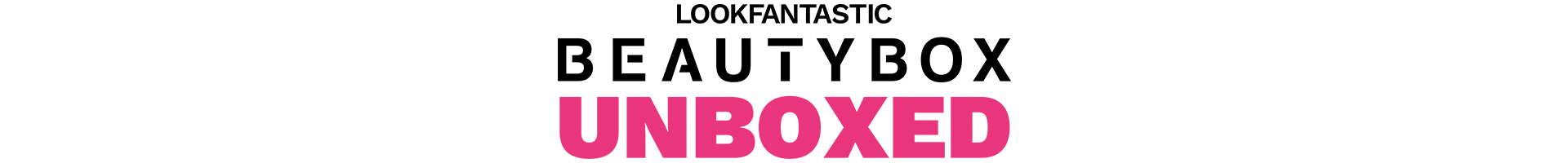 Beauty Box Unboxed