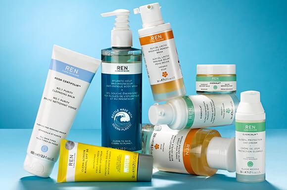 REN Clean Skincare | Beauty