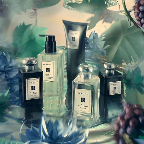 jo malone lost in wonder