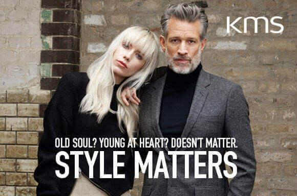KMS Haircare & Styling - lookfantastic UK