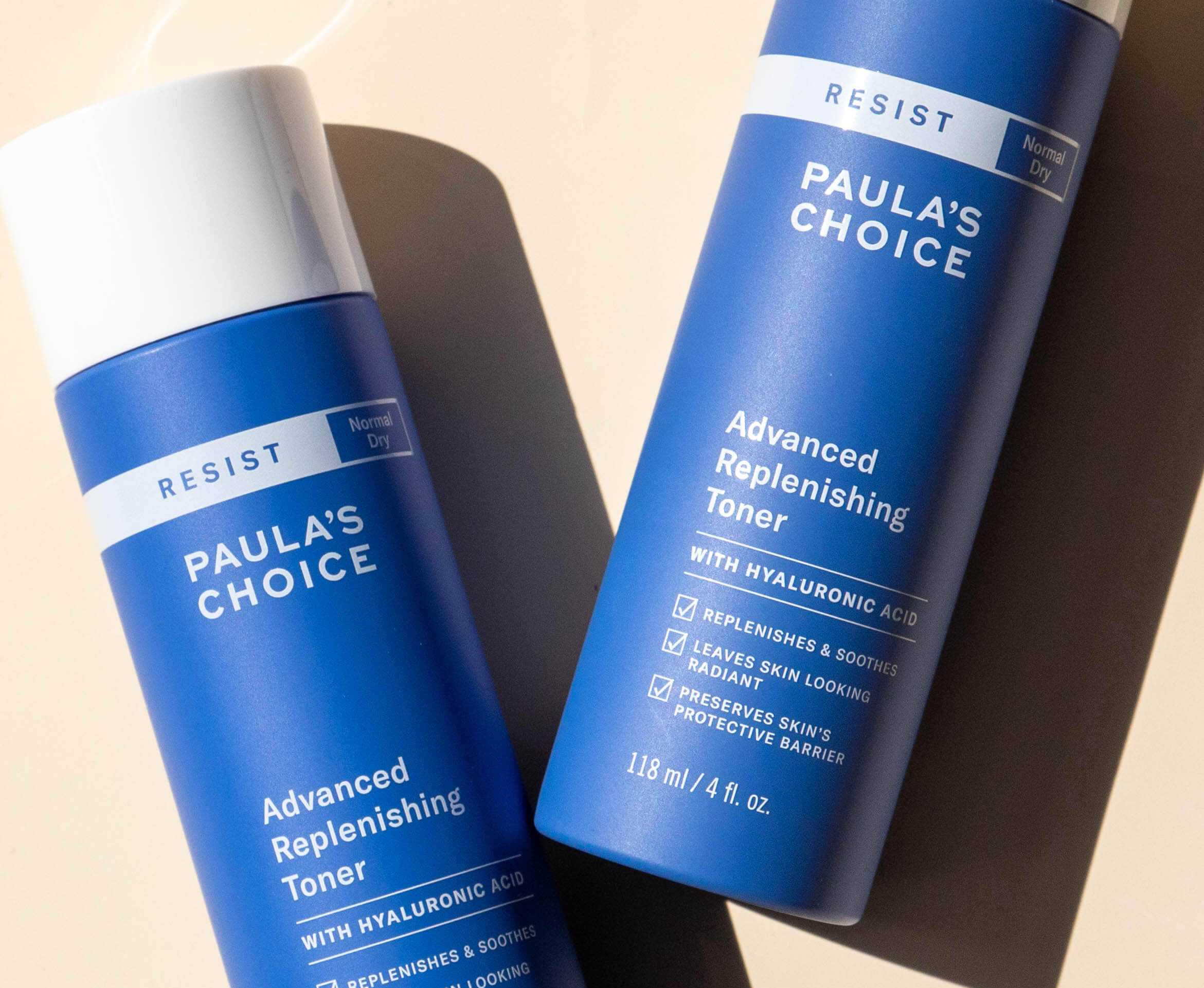 Paula's Choice Resist for Dry Skin