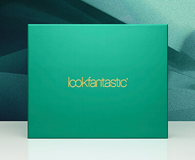 La Beauty Box de lookfantastic de Octubre