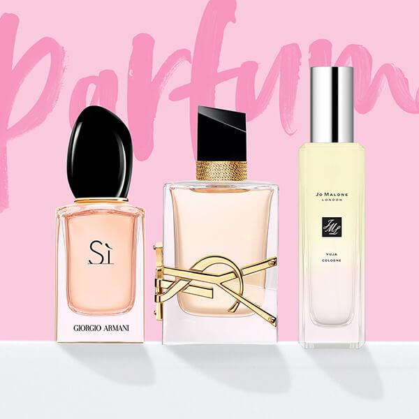 Les meilleurs parfums pour l''été : Achetez maintenant