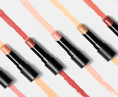 Soldes maquillage: jusqu'à -50% !