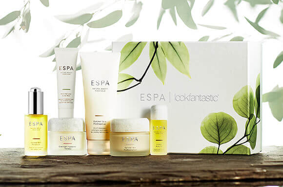 ESPA Beauty Box