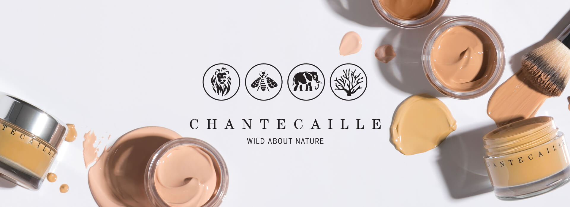 View all Chantecaille