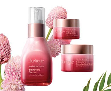 Visible Signs of Ageing