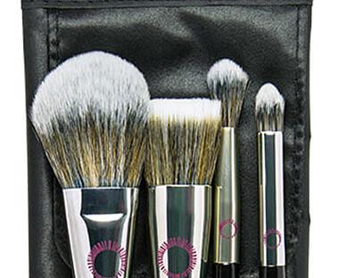 The Makeover Brush Set