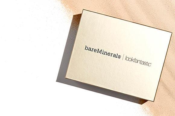 bareMinerals Beauty Box Edizione Limitata