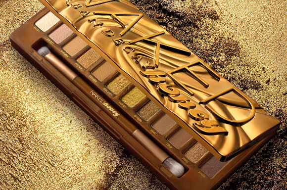 URBAN DECAY: NAKED HONEY