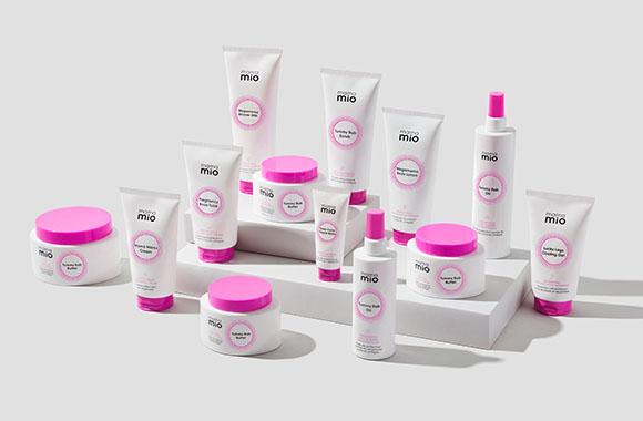 Prodotti Mama Mio Skincare (Bundles)