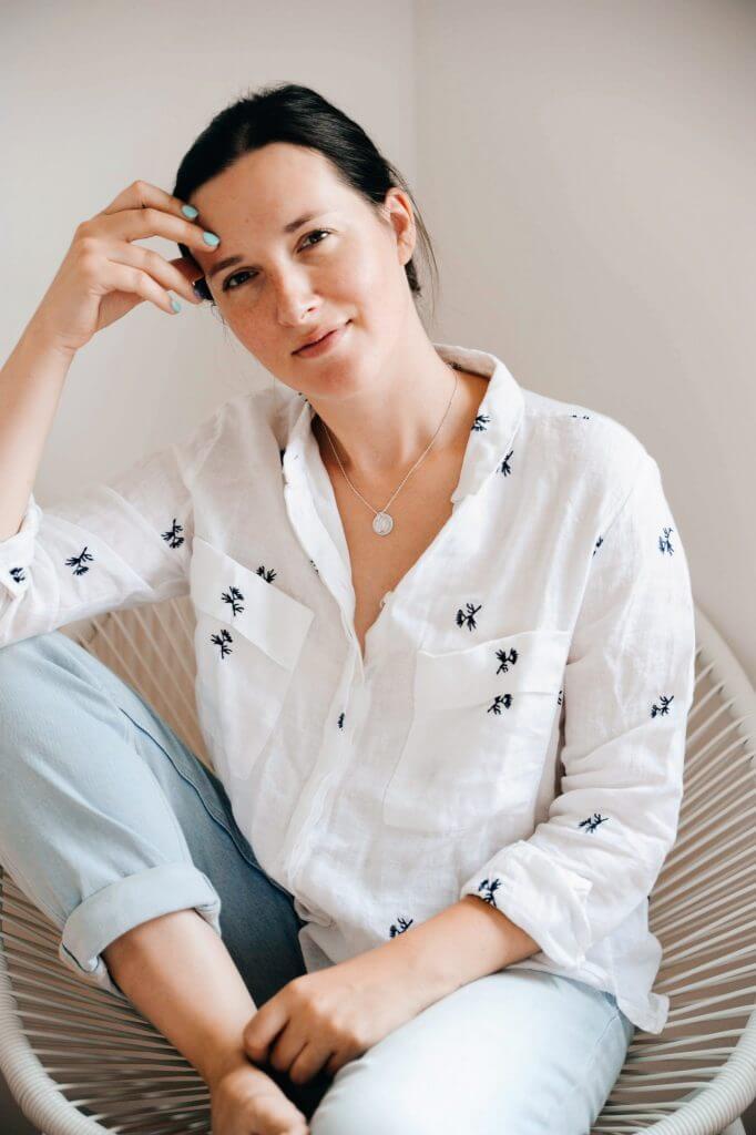 Ellen Boone