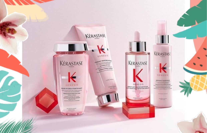Kérastase - Spar opptil 30%