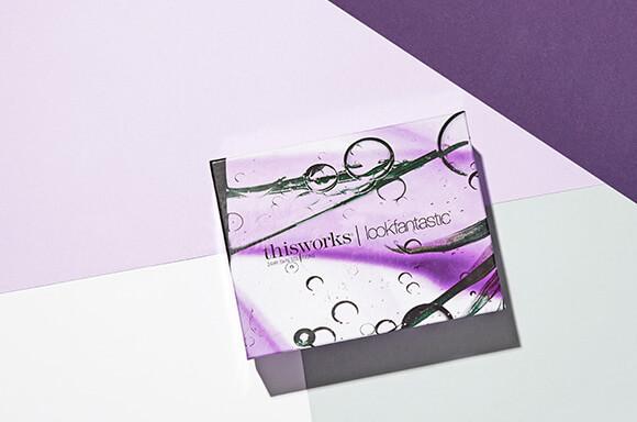 lookfantastic thisworks Beauty Box
