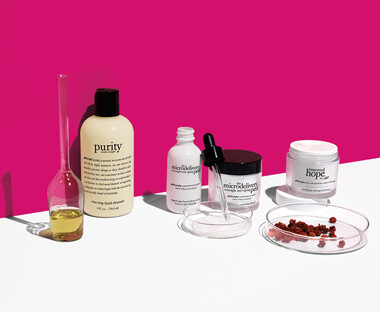Cleanse Peel Treat