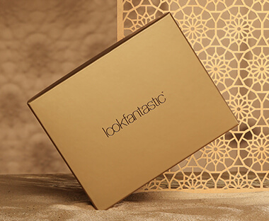 <b>LOOKFANTASTIC BEAUTY BOX</b>