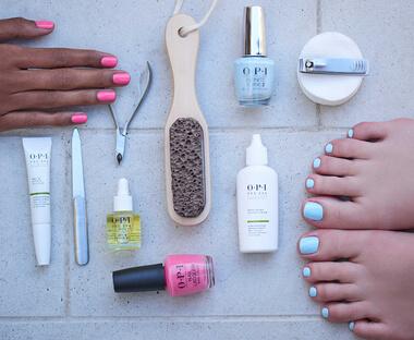 OPI Manicure Essentials