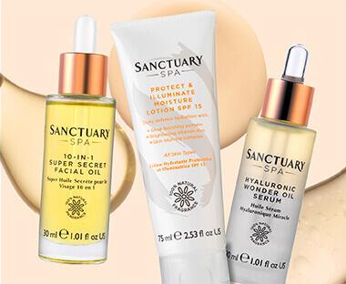 Sanctuary Spa