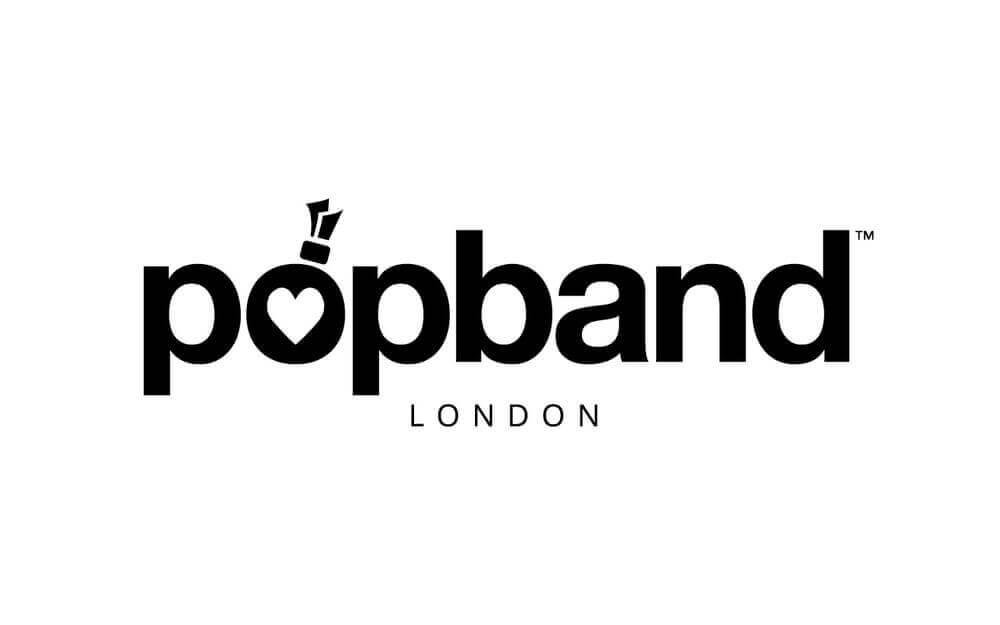 Popband logo