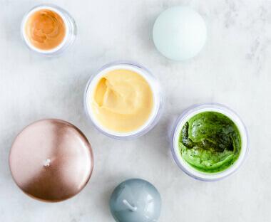 En baksmällarutin för din hud